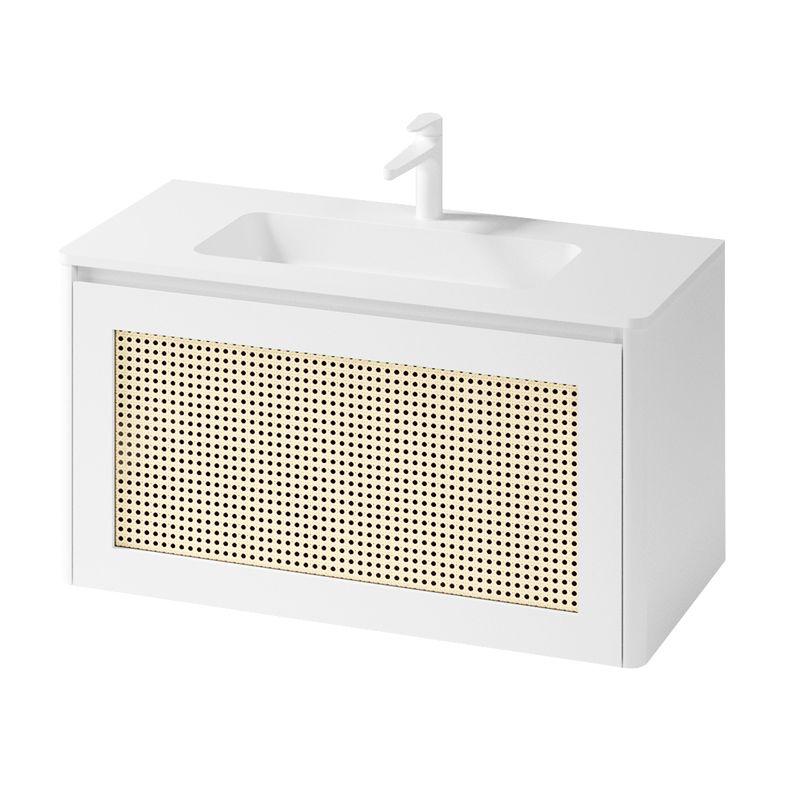 mueble de baño bali
